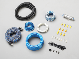 Audiobahn AKIT10J 10 Gauge Wiring Kit