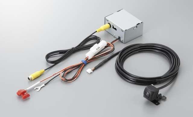 Alpine HCE-C105 Reversing Camera