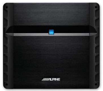 Alpine PMX-F640 4 Channel Amplifier