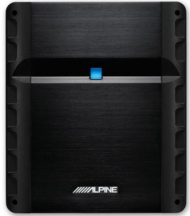 Alpine PMX-T320 2 Channel Amplifier