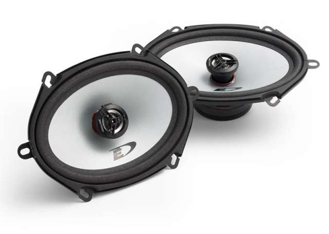 Alpine SXE-5725S 2 Way 200W speaker System