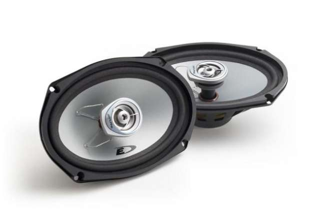 Alpine SXE-6925S 2 Way 280W Speaker System