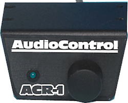 AudioControl ACR-1 Wired Remote for LC2 & LC6 Line Convertor