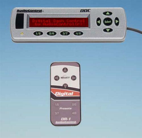 AudioControl DDC Digital Dash Control