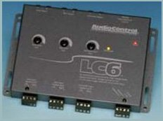 AudioControl LC6i 6 Channel Line Output Convertor