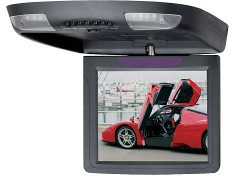 "Boss Audio BV10.4FB 10.4"" Roof Mount Monitor"
