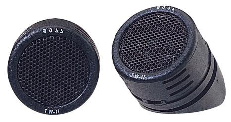 Boss Audio TW17 Tweeter Kit