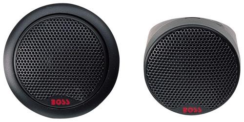 Boss Audio TW25 Tweeter Kit