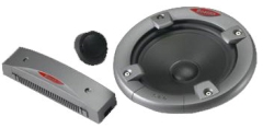 Boston Acoustics S60 2 Way Component Speaker System