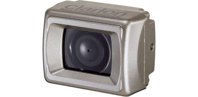 Clarion CC1030E Compact Colour CCD Camera Mirror Image