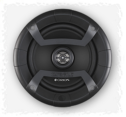 """Cobalt CO650 6.5""""Coaxial Speaker System"""