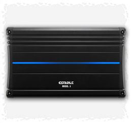 Cobalt CO800.1 800W Mono Amplifier
