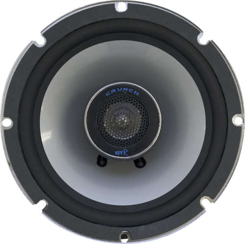 Crunch GTR-62CXi 2 Way 350W Speaker System - Click Image to Close
