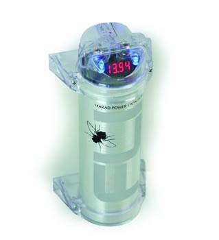 Fli 1.0 Farad Capacitor