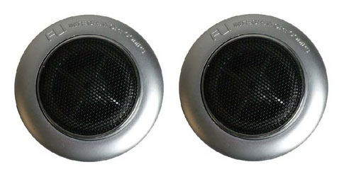 "Fli Comp1 1"" Tweeter System"