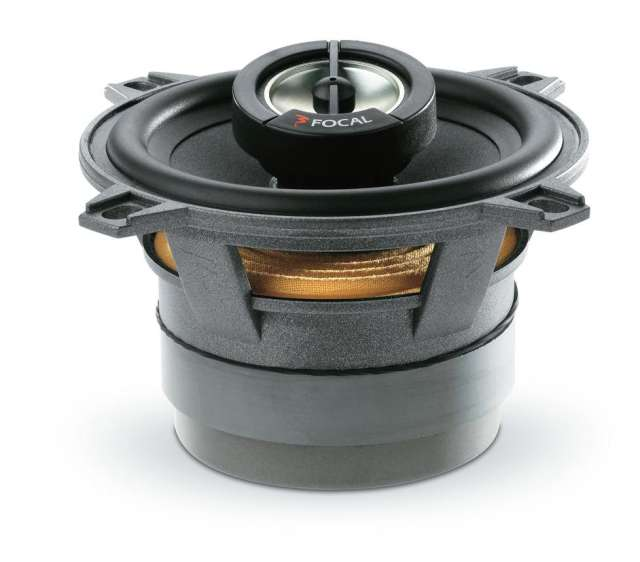 Focal 100CVX 2 Way Coaxial Speaker System