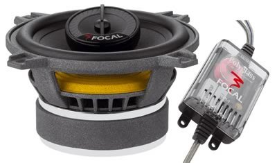 Focal 100CV 2 Way Coaxial Speaker System