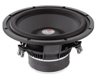 "Focal 33V2 13"" 800W Polyglass V2 Subwoofer"
