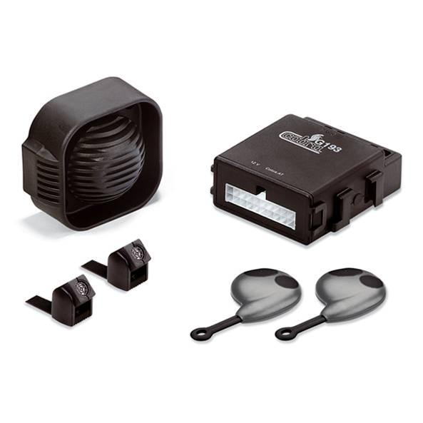 Cobra G193 Modular Alarm System