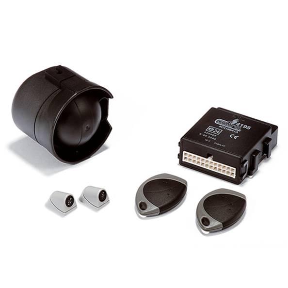 Cobra G4198 Cat 2 - 1 Modular Alarm