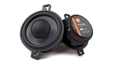 JBL GTO-329 Coaxial Speakers