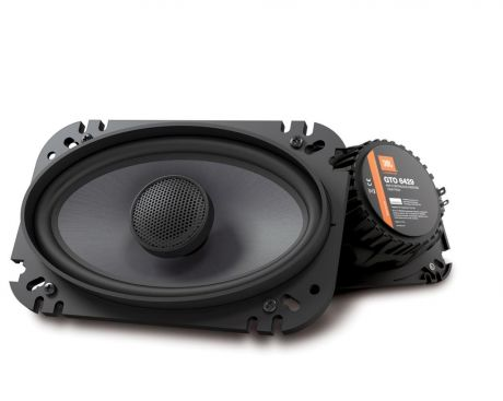 "JBL GTO-6429 6"" x 4"" Coaxial Speaker System"