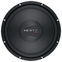 """Hertz DS250 10"""" Energy Subwoofer"""
