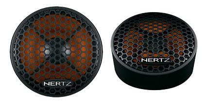 Hertz DT-16 Tweeter Kit