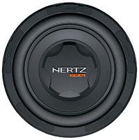 "Hertz ES200.3 8"" 400W Subwoofer"