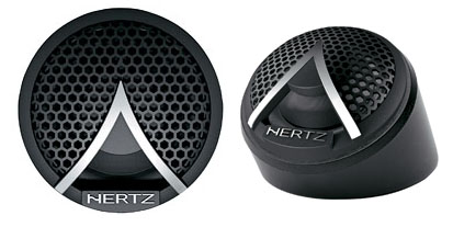 "Hertz ET-20 3/4"" Tweeter Kit"