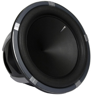 "Hertz ML3800.1 15"" 1600W Subwoofer"