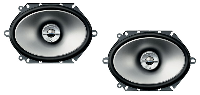 Infinity Reference 6822cf 2 Way 180W Speaker System
