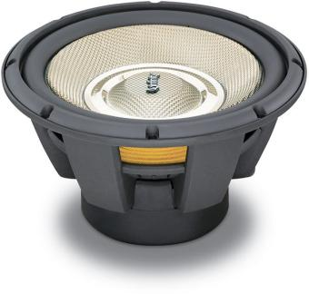 "Infinity Kappa 120.9W 12""1400W Dual Voice Coil Subwoofer"