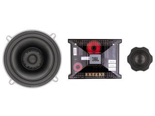 JBL C508 GTi MKII 2 Way Component Speaker System