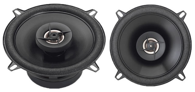 JBL CS-5 2 Way Coaxial Speaker System
