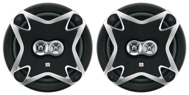 JBL GT5-803 3 Way Coaxial Speaker System