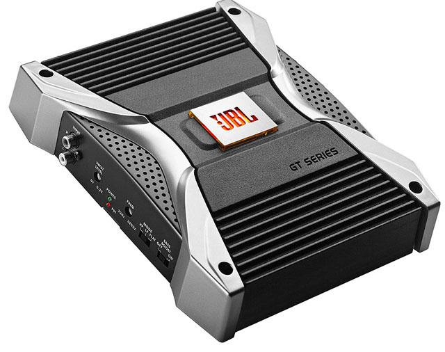 JBL GT5-A402E 2 Channel Amplifier