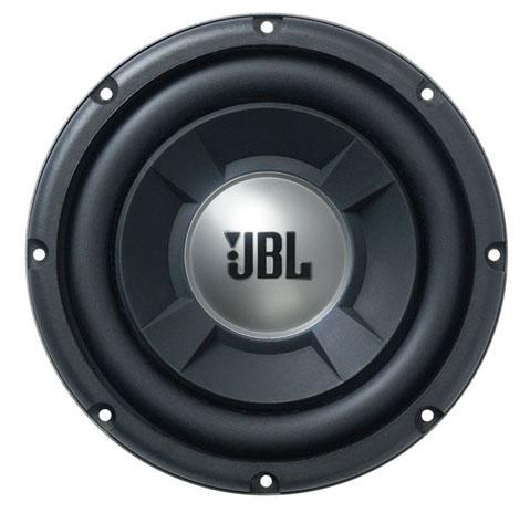 "JBL GTO 804 8"" 800W Subwoofer"