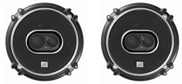 JBL GTO-6538 3 Way Coaxial Speaker System