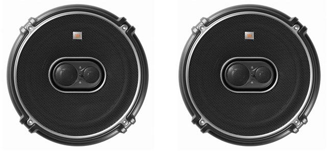 """JBL GTO-838 8"""" Coaxial Speaker System"""