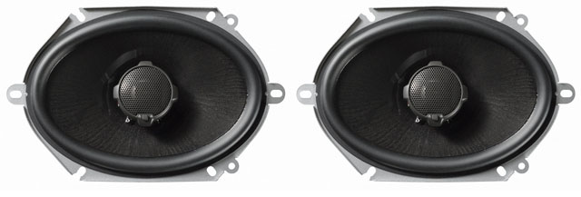 JBL GTO-8628 2 Way 180W Speaker System