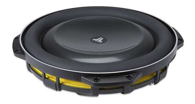 JL Audio 13TW5 600W Shallow Mount Subwoofer