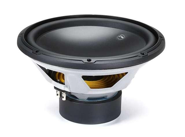 "JL Audio 13W3v3-2 13.5"" 600W 2OHM Subwoofer"