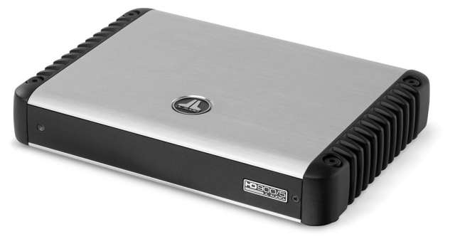 JL Audio HD900/5 5 Channel Amplifier