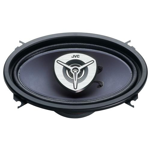 JVC CS-V4625 2 Way Coaxial Speaker System
