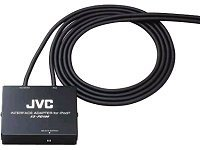 JVC KS-PD100 iPod Adaptor