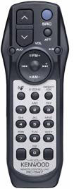Kenwood KCA-RC547 infra-red remote