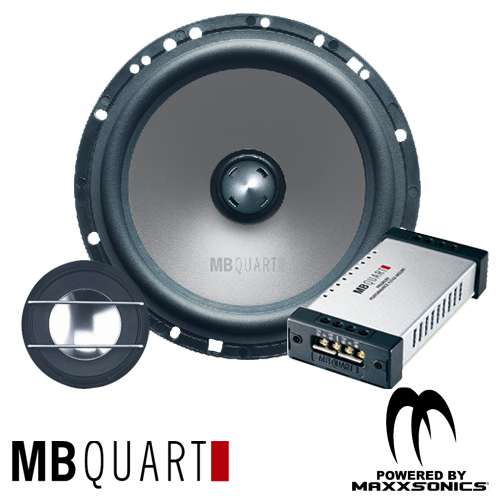 mb quart pvi213 2 way component speaker system mb quart pvi213 163 229 99 car audio 4 less