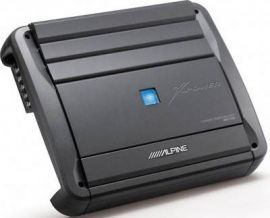 Alpine MRX-F35 4 Channel Amplifier