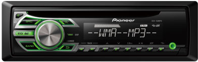 Pioneer DEH-150MPG CD/MP3/WMA With AUX Input